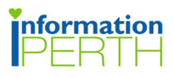 Information Perth logo