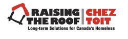Raising the Roof logo
